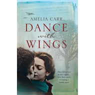 Dance with Wings (BOK)
