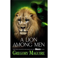 Lion Among Men (BOK)