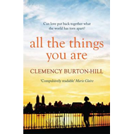 All The Things You Are (BOK)