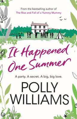 It Happened One Summer (BOK)