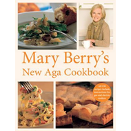 Mary Berry's New Aga Cookbook (BOK)