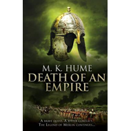Prophecy: Death of an Empire (Prophecy Trilogy 2) (BOK)