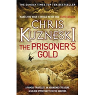 Prisoner's Gold (the Hunters 3) (BOK)