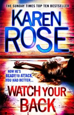 Watch Your Back (the Baltimore Series Book 4) (BOK)