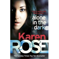 Alone in the Dark (The Cincinnati Series Book 2) (BOK)