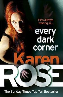 Every Dark Corner (the Cincinnati Series Book 3) (BOK)