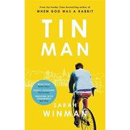 Tin Man: Shortlisted for Costa Novel of the Year 2017 (BOK)