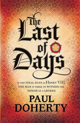 The Last of Days (BOK)