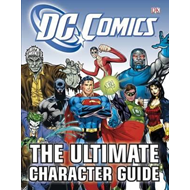 DC Comics - the Ultimate Character Guide (BOK)