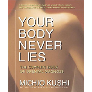 Your Body Never Lies (BOK)