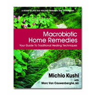 Macrobiotic Home Remedies (BOK)