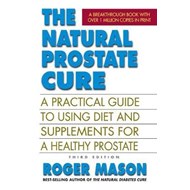 Natural Prostate Cure (BOK)