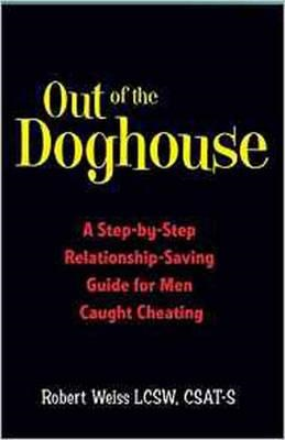 Out of the Doghouse (BOK)