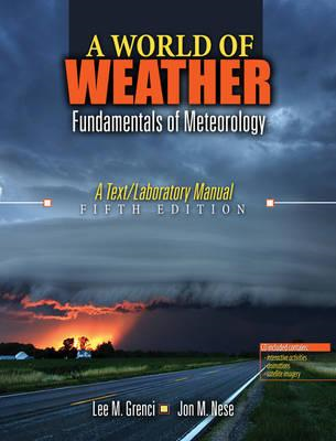 World of Weather (BOK)