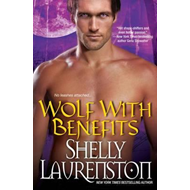 Wolf with Benefits: The Pride Series (BOK)