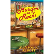 Murder on the Rocks (BOK)