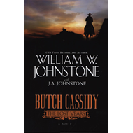 Butch Cassidy: the Lost Years (BOK)