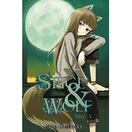 Spice and Wolf (BOK)