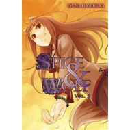Spice and Wolf, Vol. 6 (light novel) (BOK)