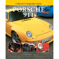 Collector'S Originality Guide Porsche 911 (BOK)