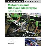 Motocross and off-Road Motorcycle Setup Guide (BOK)