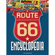 The Route 66 Encyclopedia (BOK)