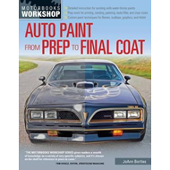 Automotive Paint from Prep to Final Coat (BOK)