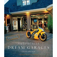 Motorcycle Dream Garages (BOK)