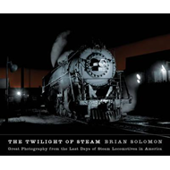 Twilight of Steam (BOK)