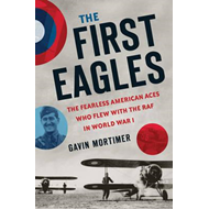 First Eagles (BOK)