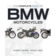 Complete Book of BMW Motorcycles (BOK)
