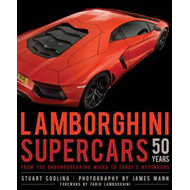 Lamborghini Supercars 50 Years (BOK)