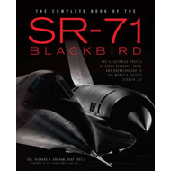 Complete Book of the SR-71 (BOK)