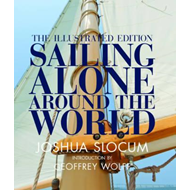 Sailing Alone Around the World (BOK)