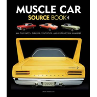 Muscle Car Source Book (BOK)