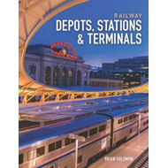 Railway Depots, Stations & Terminals (BOK)