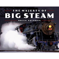 Majesty of Big Steam (BOK)
