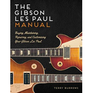 Les Paul Manual (BOK)