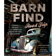 Barn Find Road Trip (BOK)