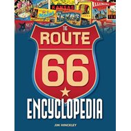 Route 66 Encyclopedia (BOK)