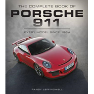 Complete Book of Porsche 911 (BOK)