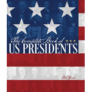 Complete Book of US Presidents (BOK)