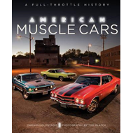 American Muscle Cars (BOK)