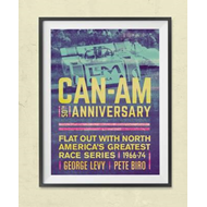 Can-Am 50th Anniversary (BOK)