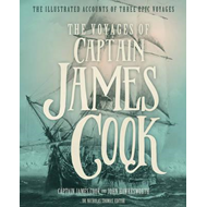 Voyages of Captain James Cook (BOK)