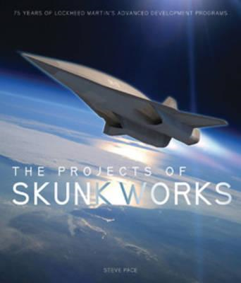 Projects of Skunk Works (BOK)