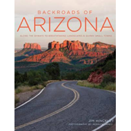 Backroads of Arizona - Second Edition (BOK)