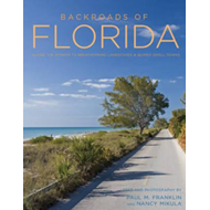 Backroads of Florida - Second Edition (BOK)