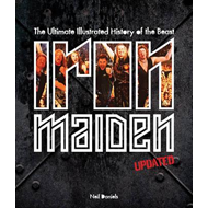 Iron Maiden - Updated Edition (BOK)
