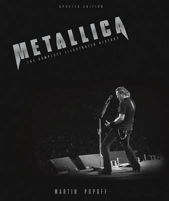 Metallica - Updated Edition (BOK)